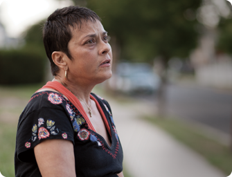 Cirrhosis & liver transplant patient Deborah struggles with hepatic encephalopathy